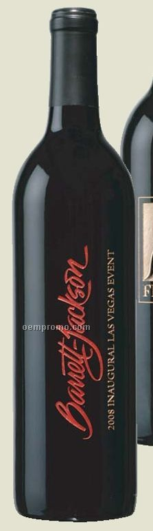 2008 Wv Cabernet Sauvignon Private Reserve (Etched Wine)
