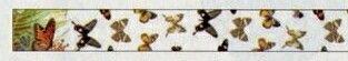 Butterflies Transfer Wrap Pencil