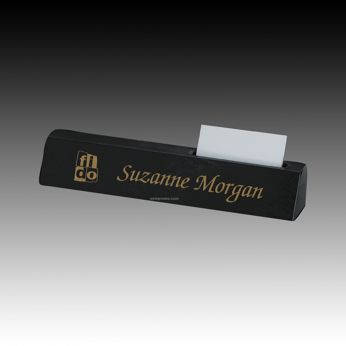 16 1 To 24 Sq Inch Velvet Frosted Lexan Nameplate With