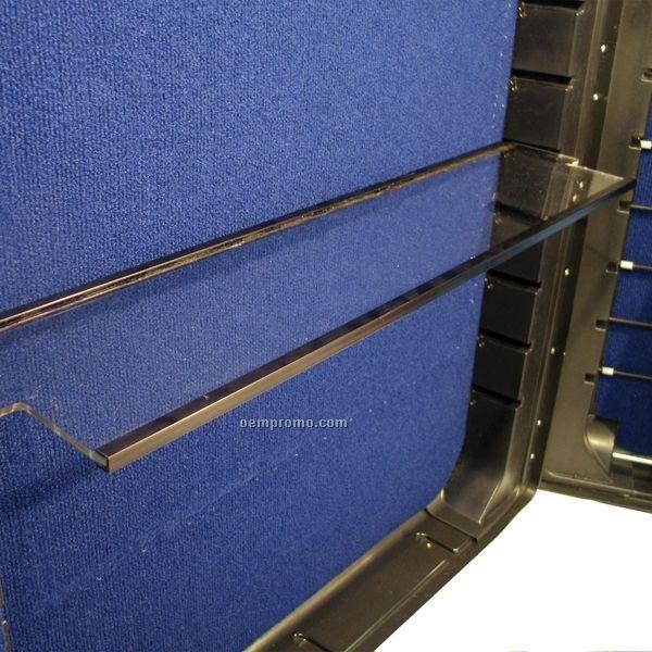 "5"" Acrylic Shelf Showcase Accessory"