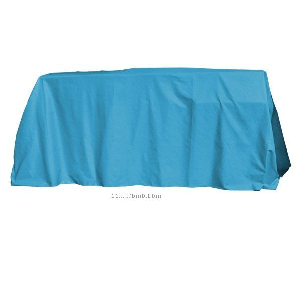 Standard Color Jumbo Table Cloth (156