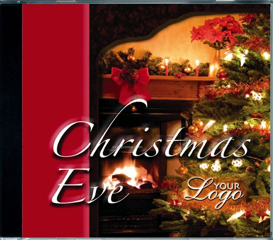 Christmas Eve Music CD