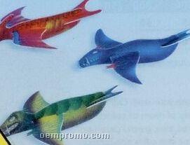 Dinosaur Gliders