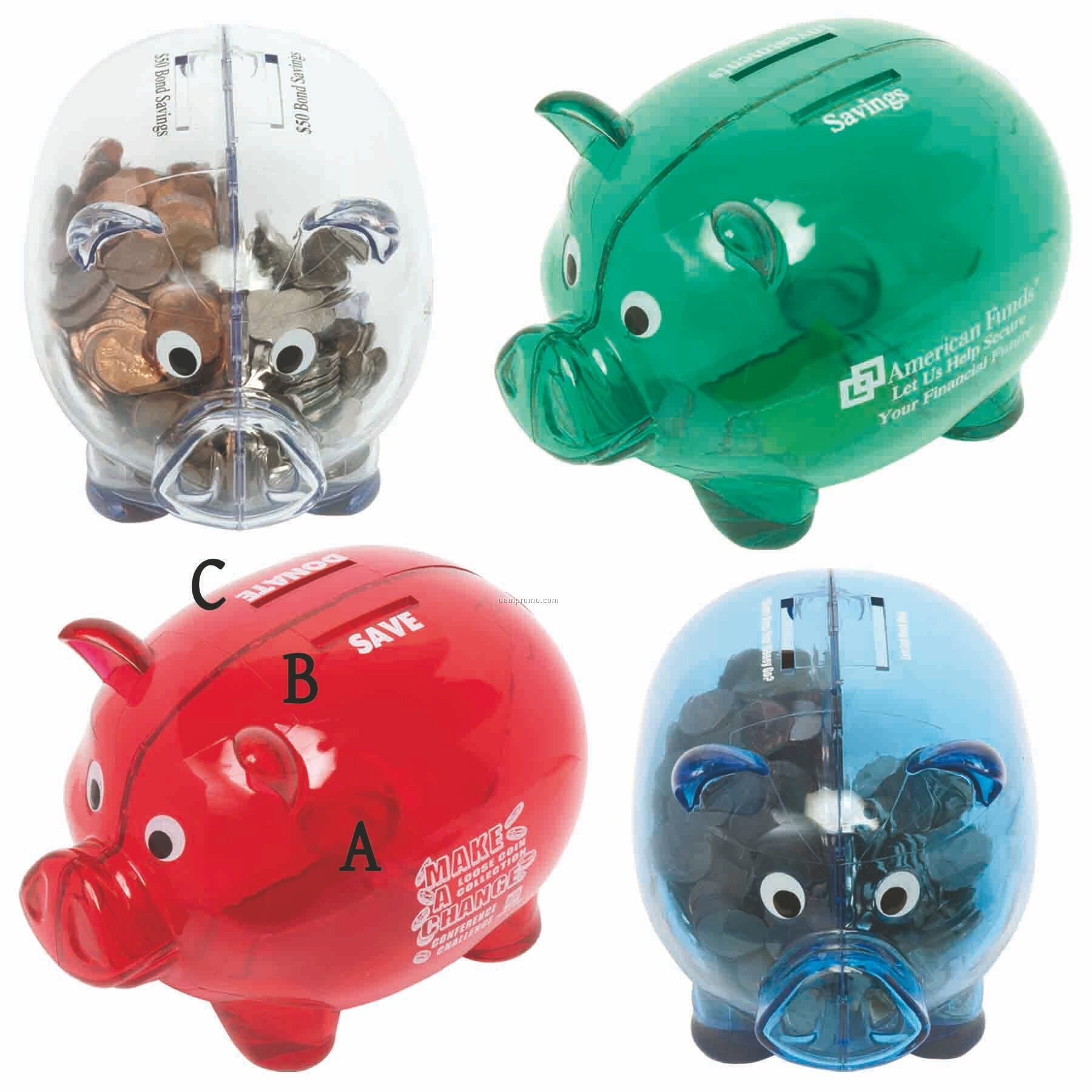Banks china wholesale banks page 50 for 4 compartment piggy bank