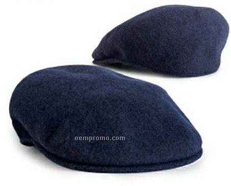 Wool Gatsby Hat (S-m/L-xl)
