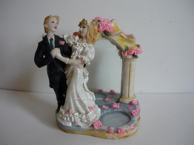 Polyresin Wedding Crafts/Decoration.