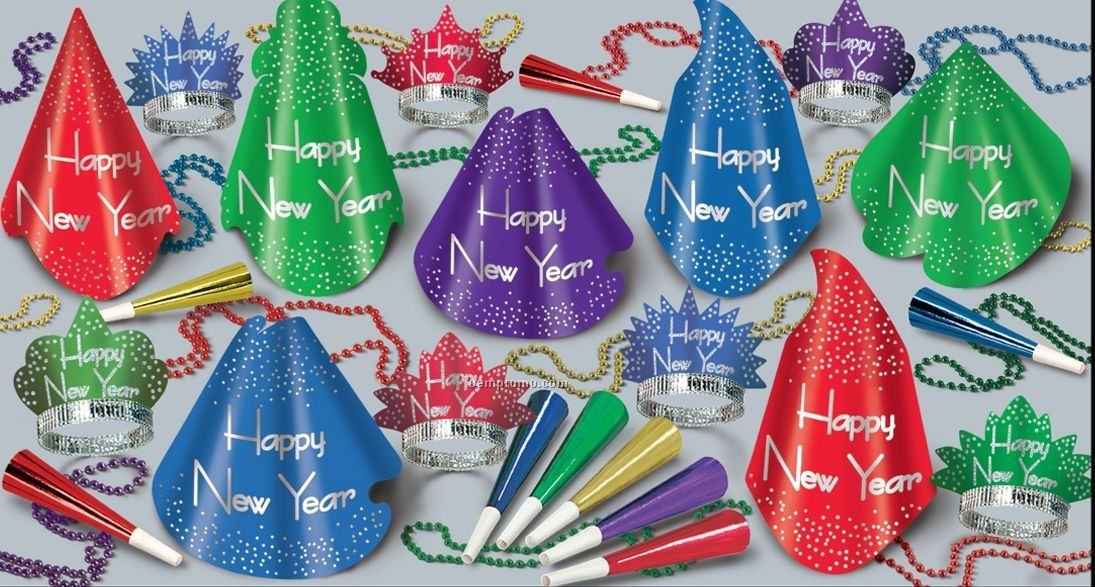 The Headliner New Year Assortment For 50 People