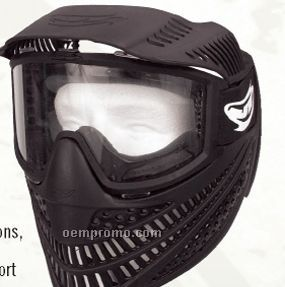 Jt Usa Raptor Goggles & Face Mask System