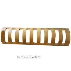 Bamboo CD Holder
