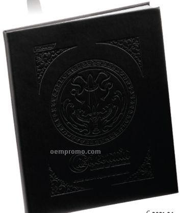 Diplomat Bound Journalbook