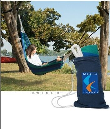 Lazy Swing Hammock