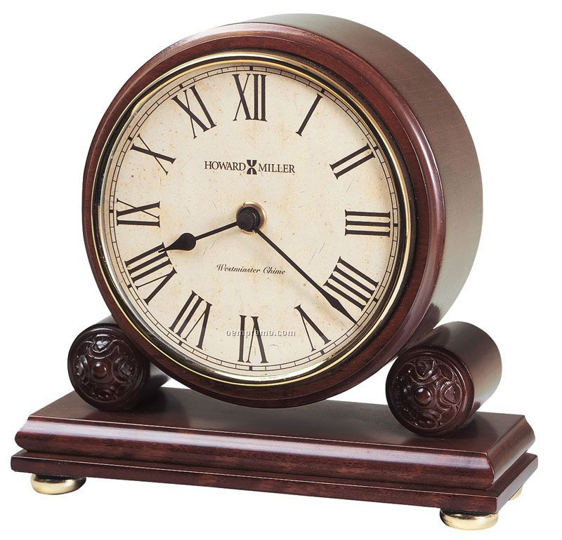 Howard Miller Redford Windsor Cherry Finish Clock (Blank)