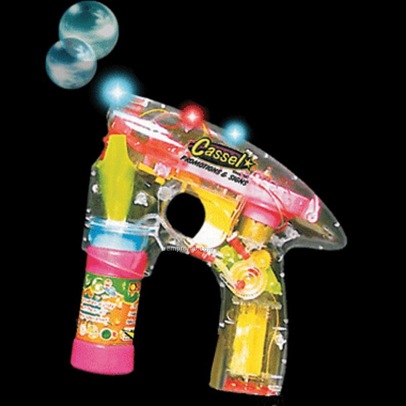 Light Up Bubble Gun China Wholesale Light Up Bubble Gun