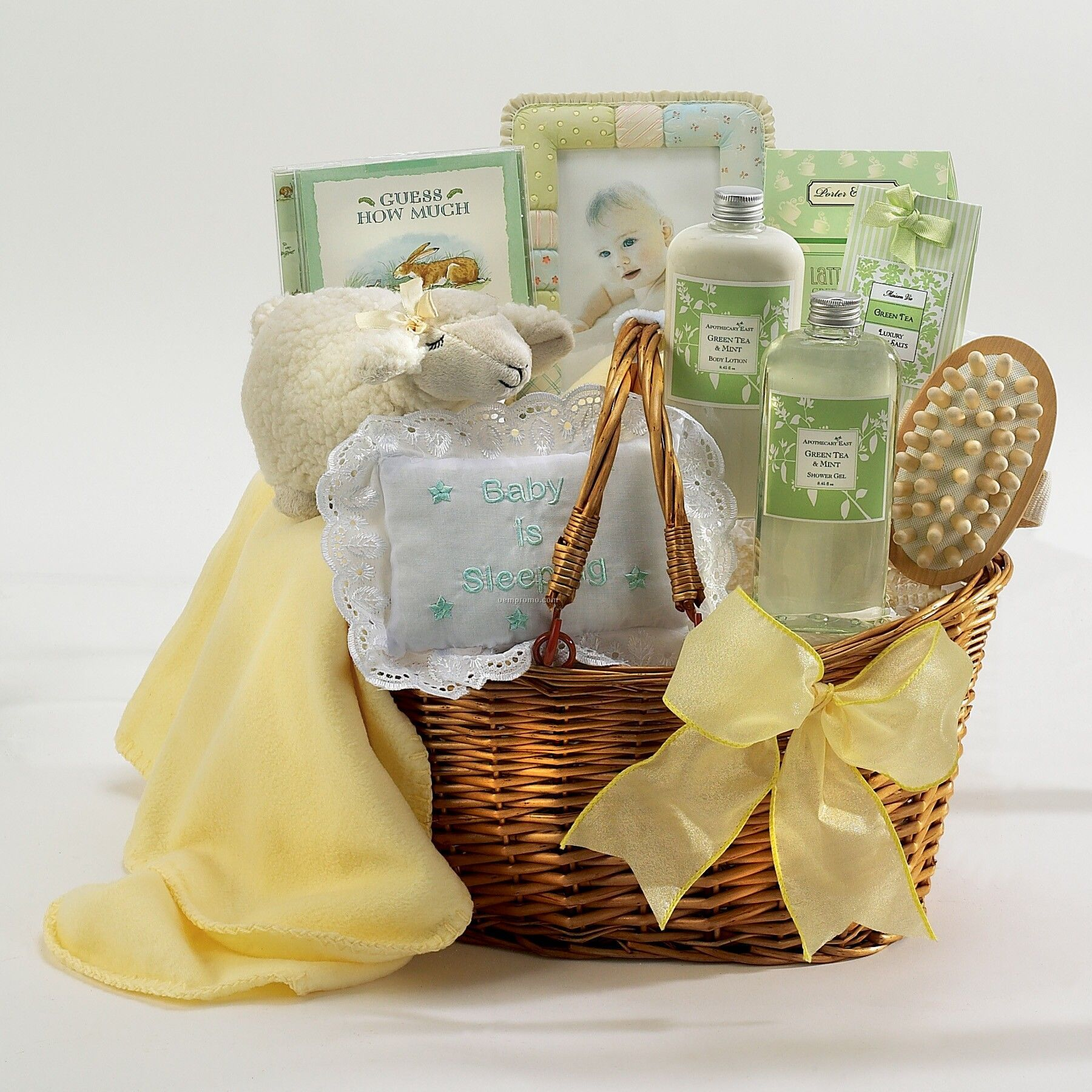 Baby Gift Baskets China : Mom and baby soothing spa set china wholesale