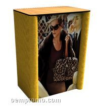 """Tradition Rectangular Multi-stand 33"""" High"""