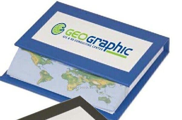 Global Memo Book