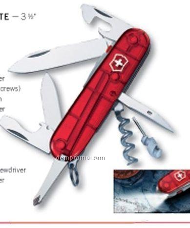 Spartan Lite Multi-tool Swiss Army Knife
