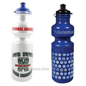 Classic 28 Oz Water Bottle (3 Day Service)