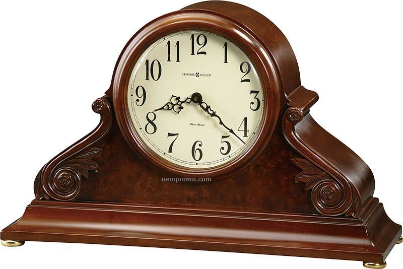 Howard Miller Sophie Mantel Clock (Blank)