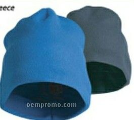 Polar Fleece Winter Beanie Cap (One Size)
