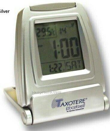 Radio Control Alarm Clock