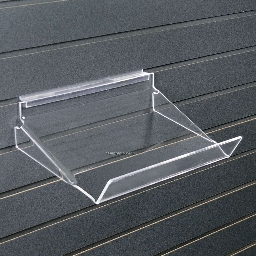 Slatwall Accessories - Supported Shelf