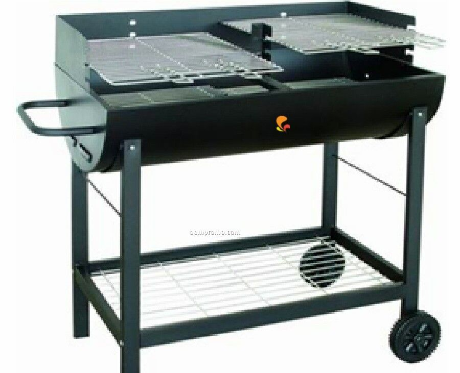 Second Level Warming Rack Barbecue Grill