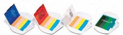 Sticky Flag Binder Clip