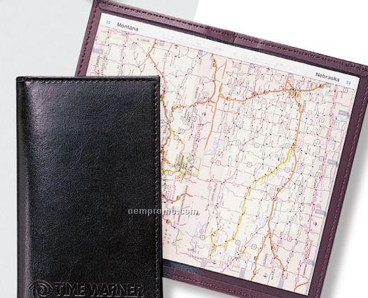 Stitched Pocket Atlas