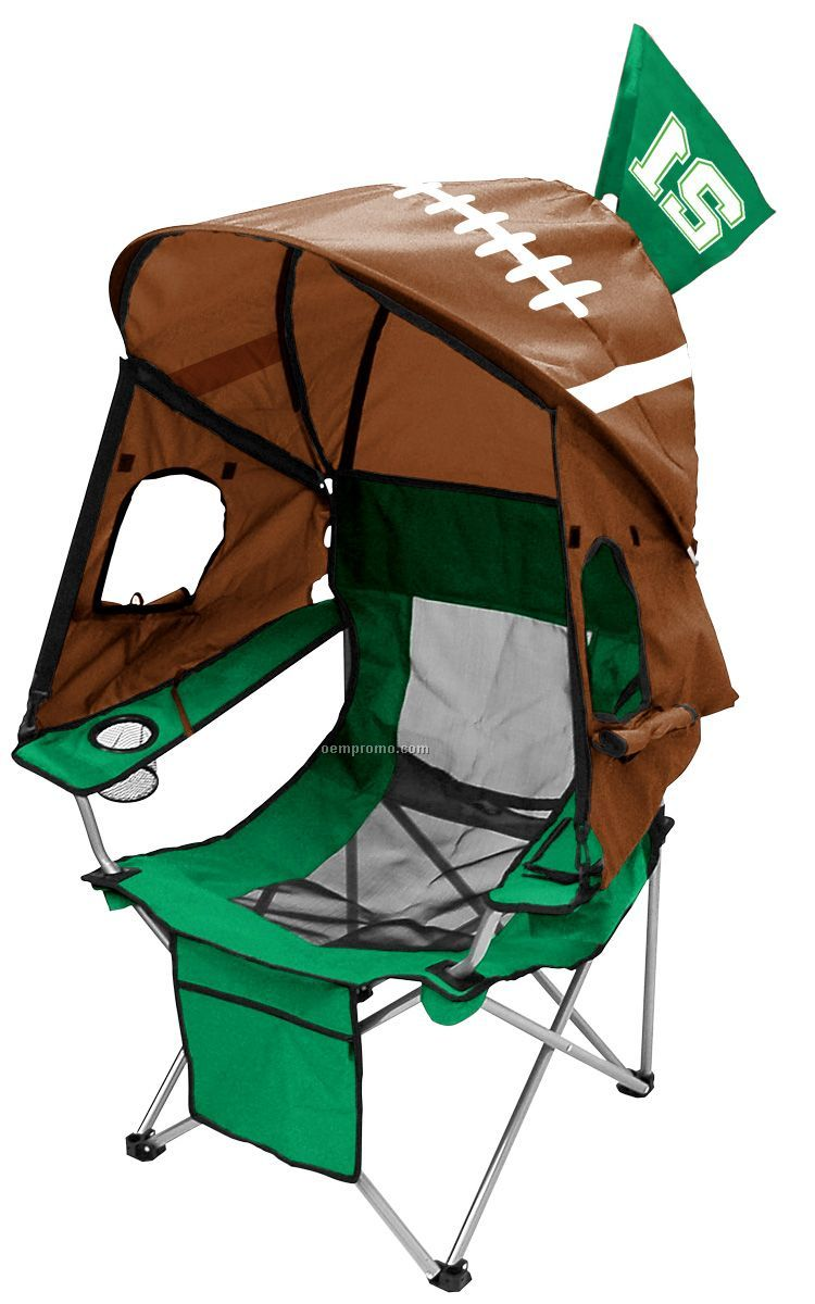 Tent Chair - Football
