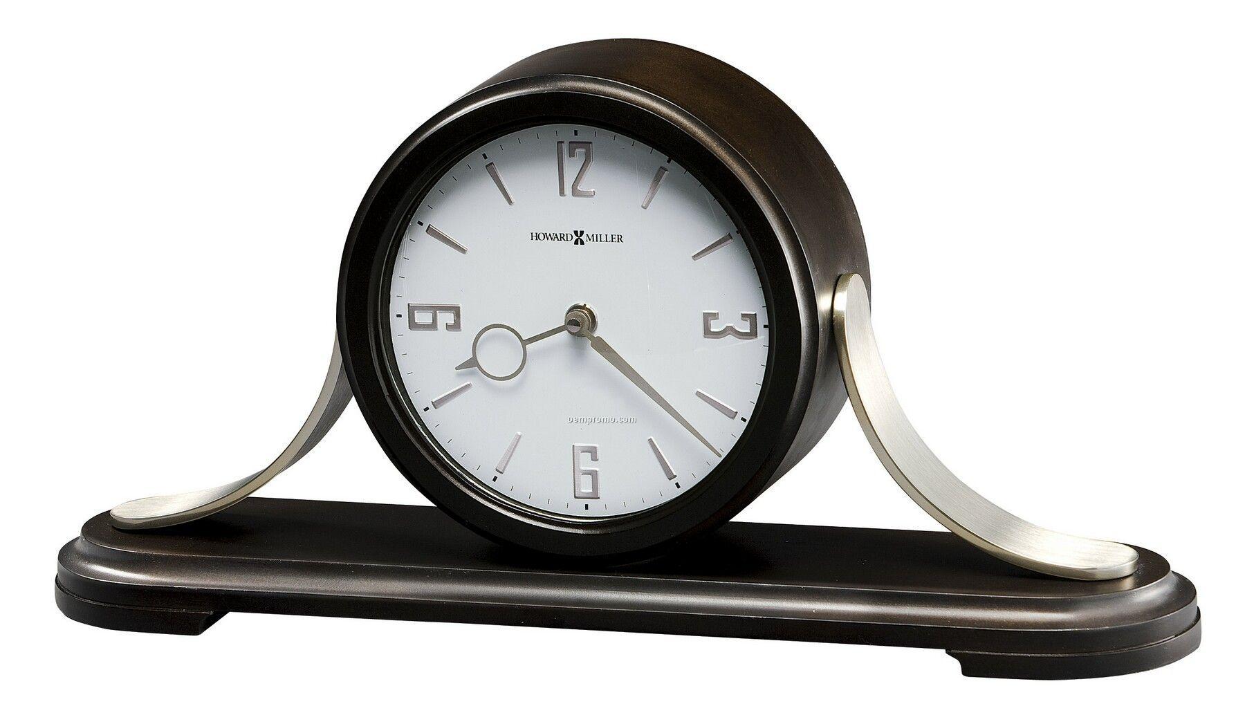 Howard Miller Callahan Mantel Clock (Blank)