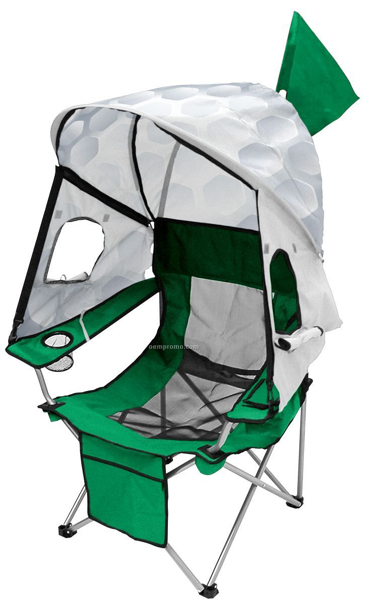 Tent Chair - Golf