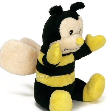 Bee Extra Soft Stuffed Animal
