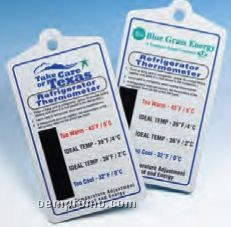 Green Solutions Refrigerator Thermometer