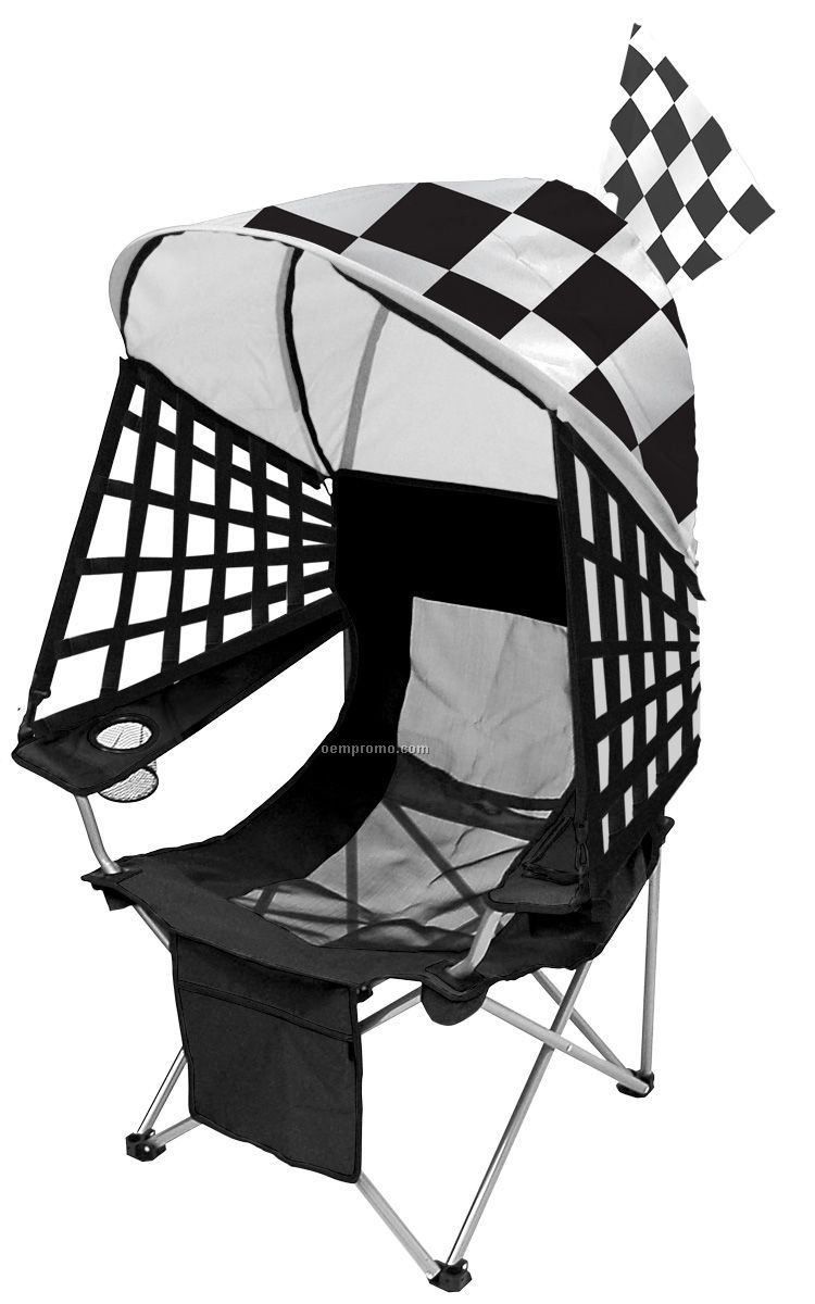 Tent Chair - Racing