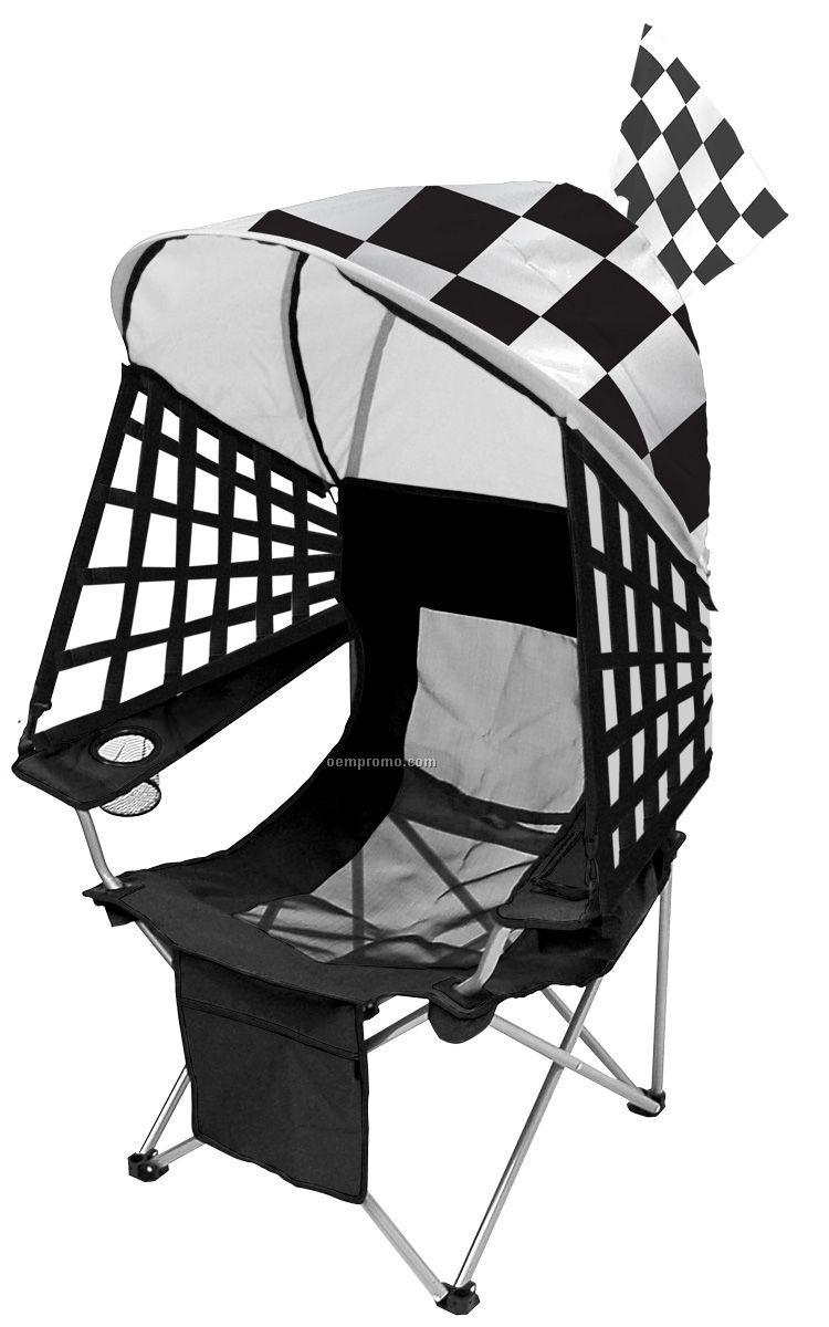 Tent Chair - Racing