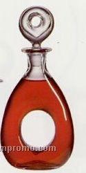 "Omega Wine Decanter (25 Oz, 12"")"