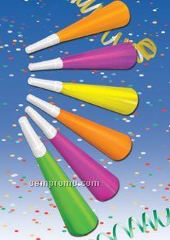 Neon Swing Horns