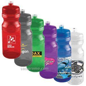 Biogreen Salinas 24oz.water Bottle (3 Days Service)
