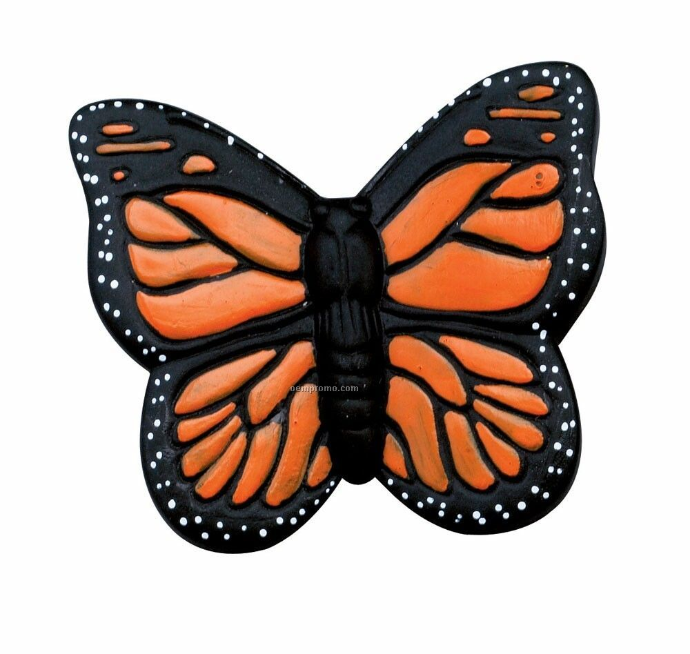 Butterfly Squeeze Toy