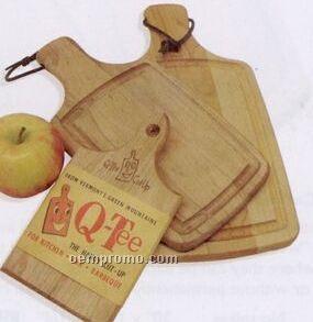"Trickle Trap Slicers Board - Small (10""X5 1/4""X1/2"")"