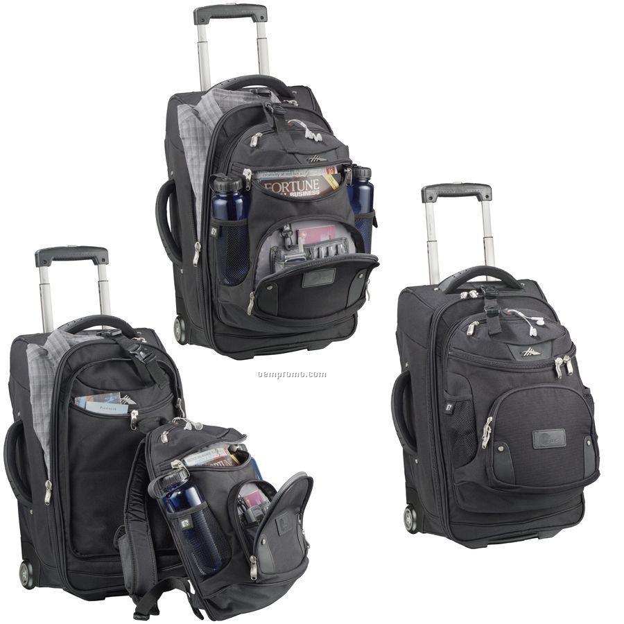 High Sierra Luggage Macys Ricardo Closeout Big Sur 25