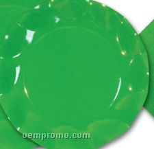 Meadow Green Plate