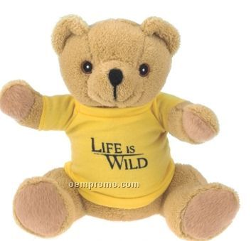 Brown Bear Extra Soft Stuffed Animal