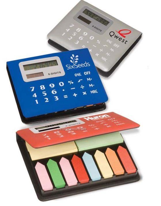 Calculator Sticky Caddy