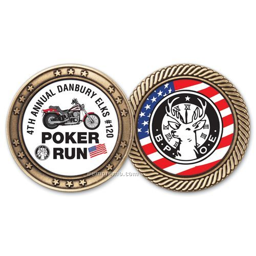 Challenge Coins