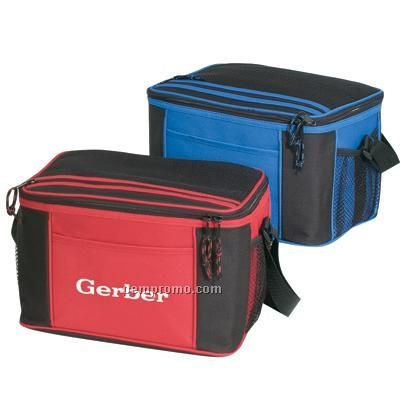 Sb-7429 - Deluxe 12 Can Leak-proof Cooler