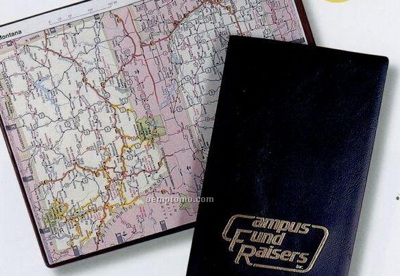 Deluxe Sealed Pocket Atlas