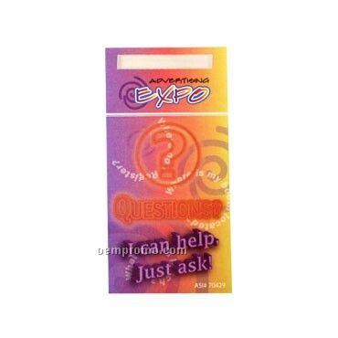 """Full Color Dye Sublimated Ribbon - Multi Color Print Capable (3""""X6"""")"""