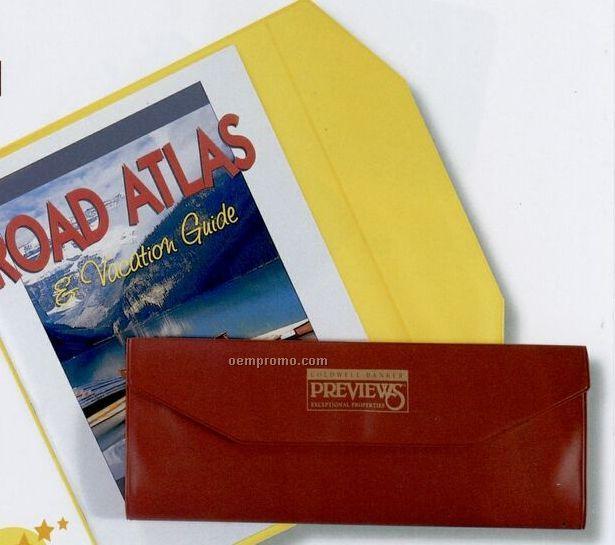 Glove Box Atlas